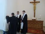 6 марта – день крещения и конфирмации