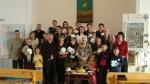 7 марта 2010г. традиционно проходило богослужение, посвященное Всемирному Дню Молитвы